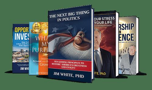 Next Big Thing In Politics