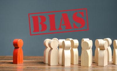Influences-on-bias